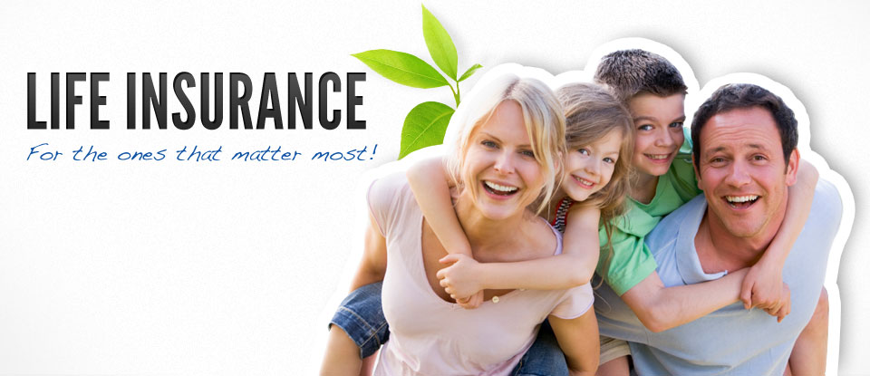 Family covered by Brisbane Life Insurance